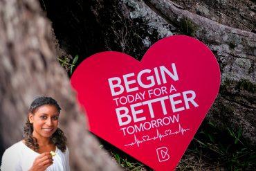 Bintu Cham – BGM Unternehmen Special's